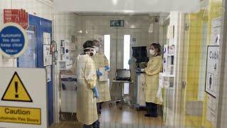 В Италии за последние сутки от COVID 19 скончались более 600 человек