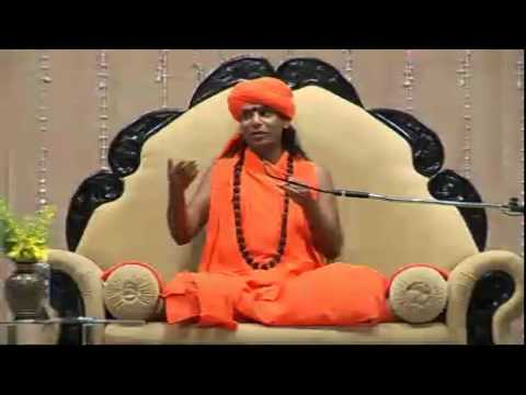 Nithyananda on Intuition (Part 1 of 2): Ultimate Trust in Yourself