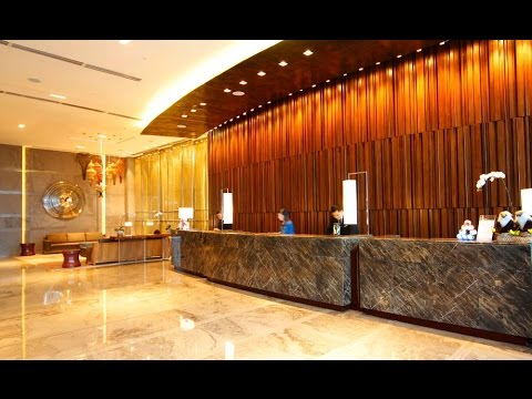Marco Polo Hotel Ortigas Center Pasig City Manila | WOW Philippines Travel Agency