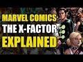 Comics Explained: X-Factor Explained
