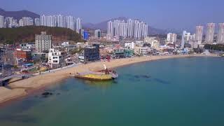 부산의 해수욕장_#1.기장일광해수욕장_Ilgwang B…