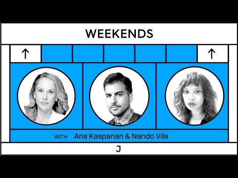 Confronting Democrats, Single Payer, and Hashtag Activism with Amber Frost | Weekends (9/19/2020)