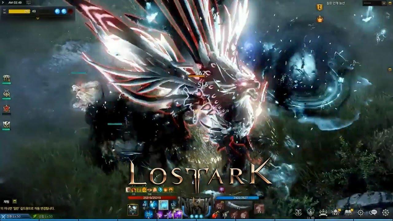 Ark Online