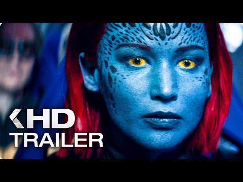 X-MEN: Dark Phoenix Trailer (2019)