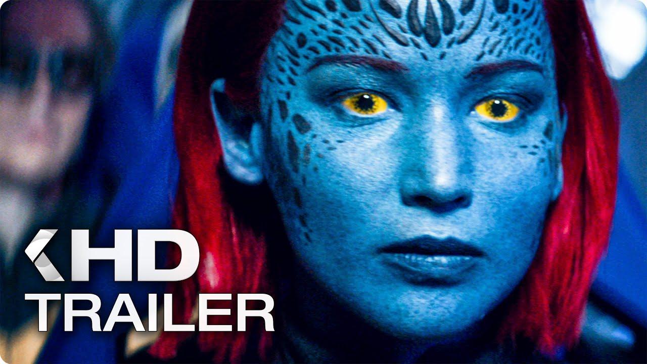 Download X-MEN: Dark Phoenix Trailer (2019)