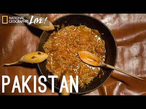 Thumbnail: We Are What We Eat: Pakistan | Nat Geo Live