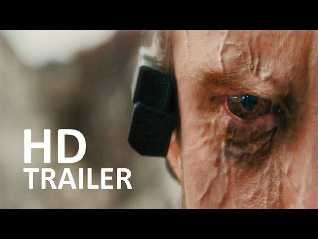 DRAGON BALL Z - Movie Teaser Trailer (2021) HD