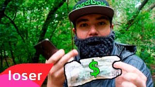 KEEMSTAR - Dollar In The Woods (Music Video)