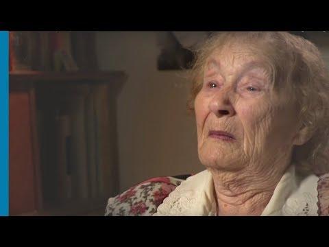 """מדליקי המשואות תשע""""ו (2016): סיפורה של לאניה רוזנהוך"""