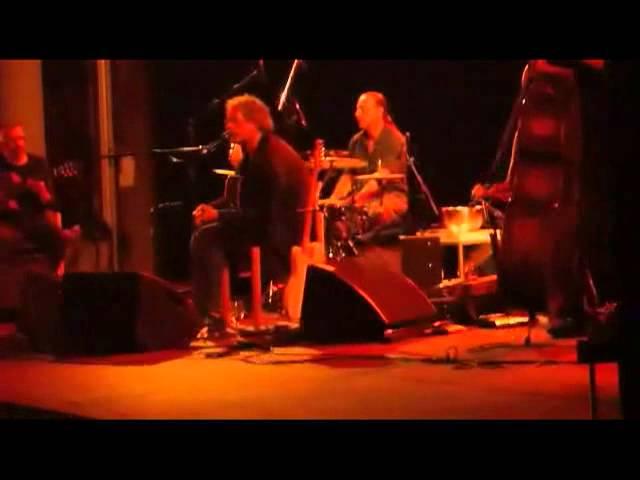 Gianmaria Testa Quartet@Klangfarben Festival Regensburg am Sa 27. Juli 2013