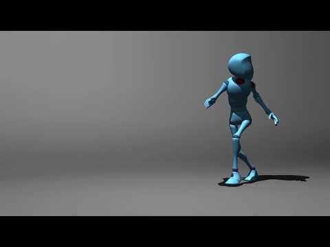 Andrea Enriquez - Animation Reel - CSUF