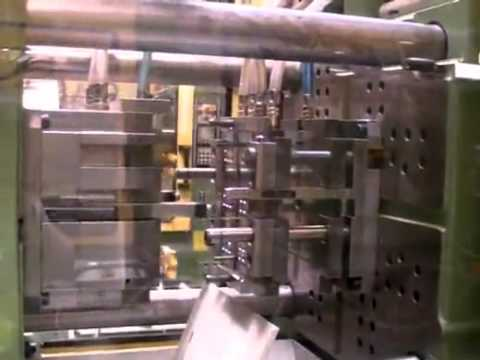 Exclusive look inside the Lego Factory [Part 2]