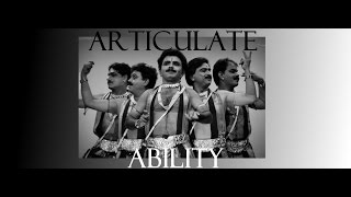 Articulate Ability - Fall 2014 Promo