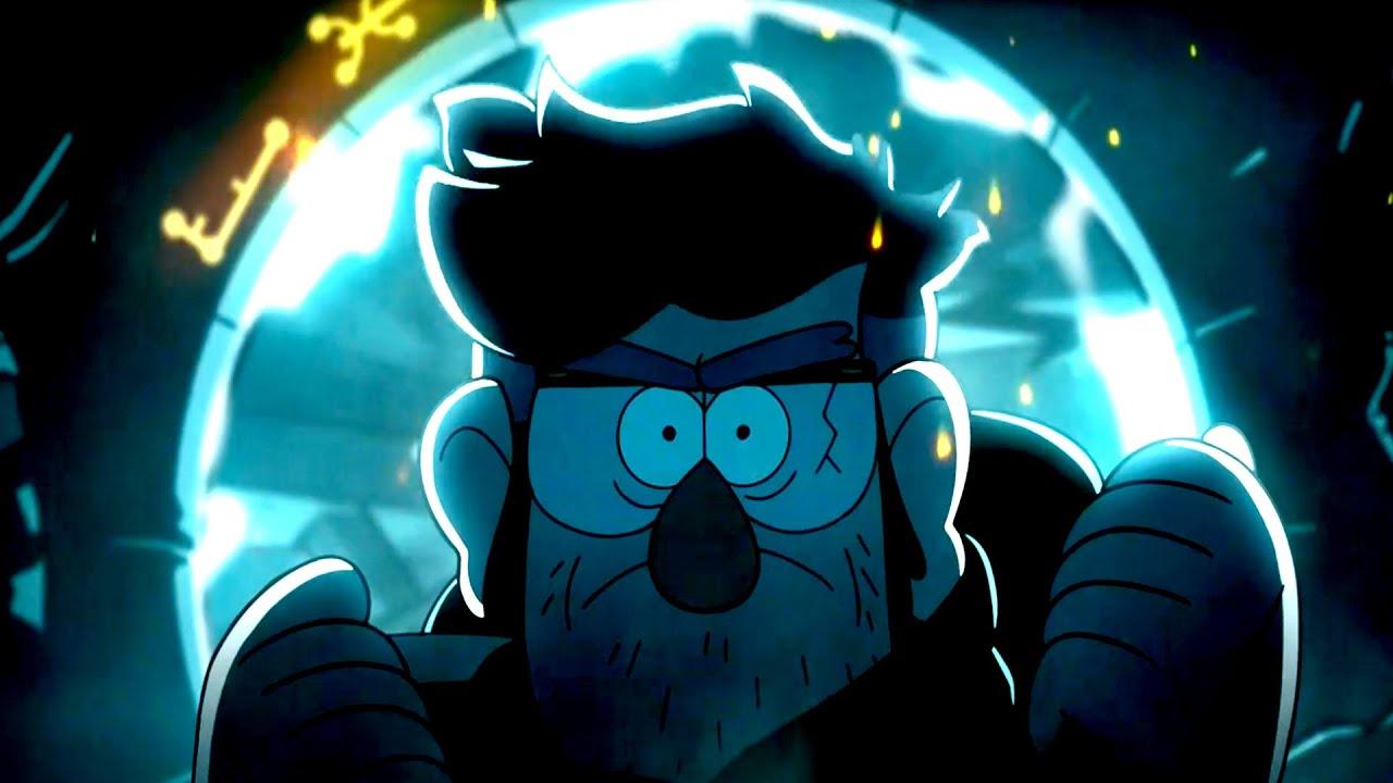 Gravity Falls Bill Cipher Wallpaper Hd Gravity Falls No Es Lo Que Parece Review Youtube