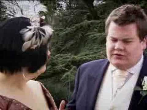 Wedding day - Gavin and Stacey - BBC comedy