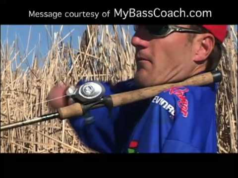 CLAY DYERMOST MOTIVATIONAL PRO ANGLER IN THE WORLD