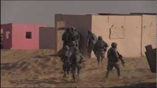 1-15 IN 2012 Kuwait deployment
