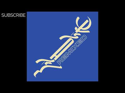 Mildlife - The Gloves Don't Bite (Mount Liberation Unlimted's Re-Edit For The Dance Floor)