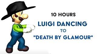Luigi Dancing To