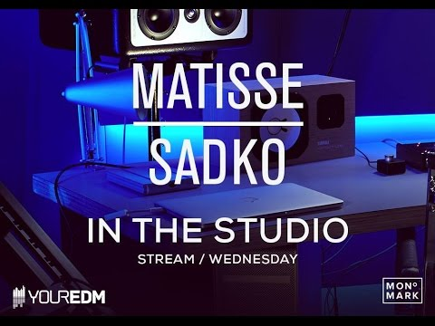 In The Studio With - Matisse & Sadko (Part 1)