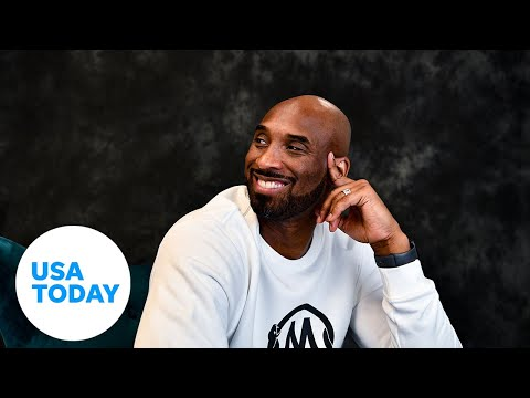 Kobe Bryant discussed his future plans just days before death | USA TODAY