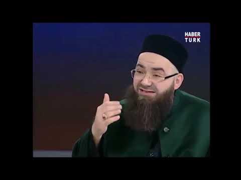 Cübbeli Ahmet Hoca - Risâle-i Nur Hakkında