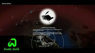 Black Desert Online Kunoichi RBF 1