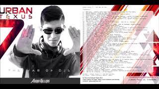 Urban Texus 7 - The War Of Djs - Dj Texus - Audio Killers