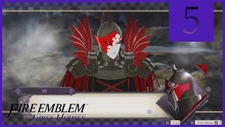 The Story Unfolds Fire Emblem Three Houses 5