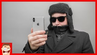 iPhone X Face ID vs Touch ID – неужели все ТАК ПЛОХО?!