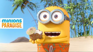 Minions Paradise: Party Never Ends (Official TV Commercial)