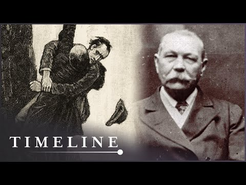 The Man Who Murdered Sherlock Holmes (Crime Documentary) | Timeline