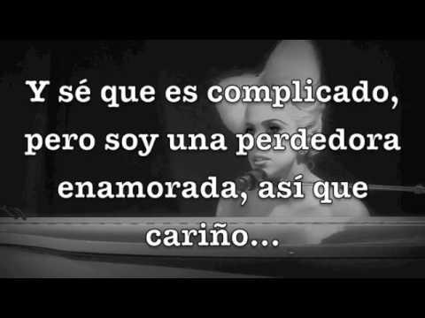 Speechless En Español - Lady GaGa (HD)