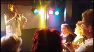 Marianne Weber - Zangeres Zonder Naam medley (12-10-2014)