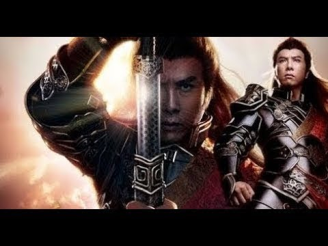 Best Chinese Kung Fu Movie  Action Movies Full English 2017