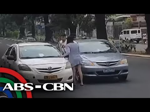 Anger management para sa mga motorista, panukala sa QC