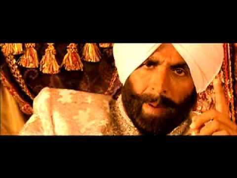 Singh is King feat Snoop Dogg & Akshay Kumar