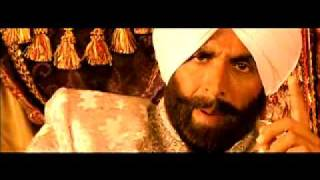 Watch Snoop Dogg Singh Is King video