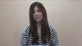 碧井理乃さん『純潔彼女』DVDご紹介コメント 愛沢新菜 検索動画 25
