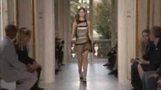 Balenciaga Spring Summer 2010 Full Show