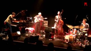 RUSCONI feat Fred Frith live at Moods, oct 12th 2012