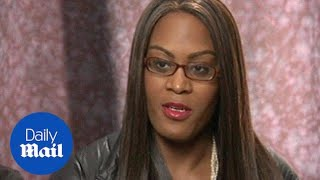 Mya Taylor talks about role in Tangerine at Sundance - Daily Mail