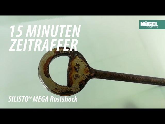 SILISTO® MEGA Roststopp
