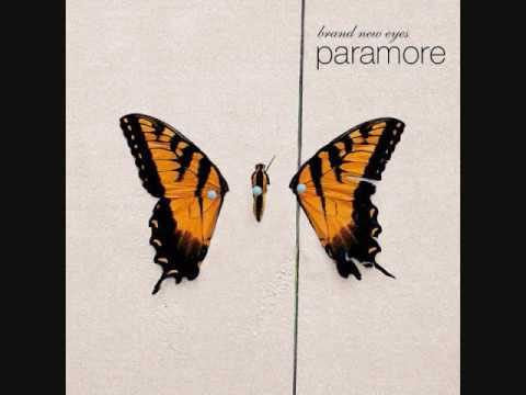 Paramore Looking Up Brand New Eyes [Full Studio Version]
