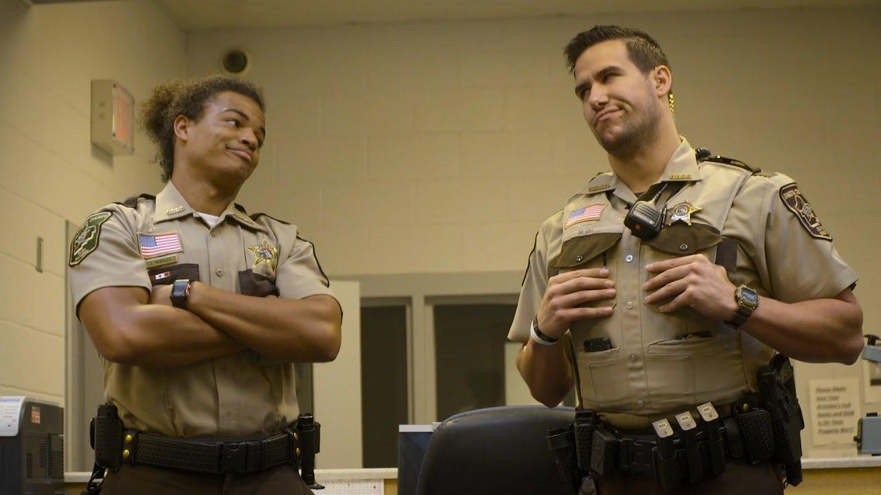 Dakota County Sheriff's Office Dance & Lip Sync Challenge