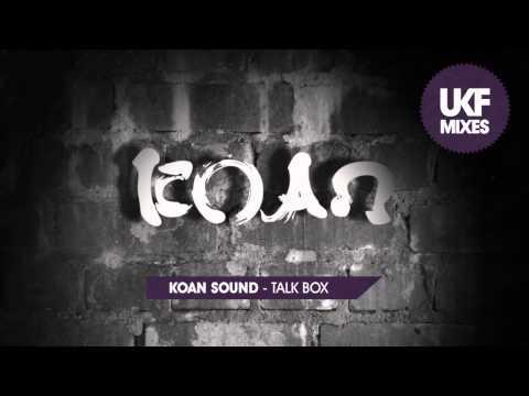 KOAN Sound (Exclusive Artist Mix)