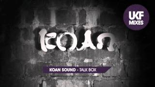 KOAN Sound (Exclusive Artist Mix)