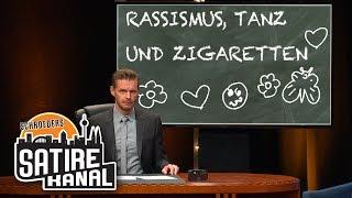 Florian Schroeder: Rassismus, Tanz & Zigaretten! – 100 Jahre Waldorfschule