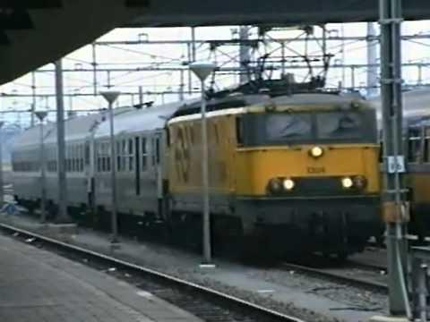 Euro Rails 18 - Maastricht-Luik deel 1