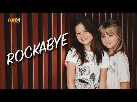 ROCKABYE  Cover Luiza Gattai e Rafa Gomes